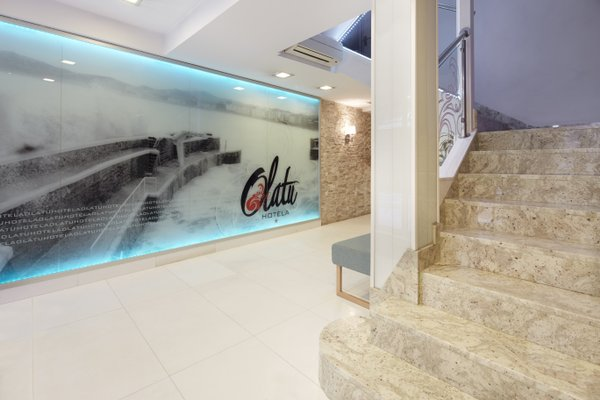 Hotel Olatu - фото 13