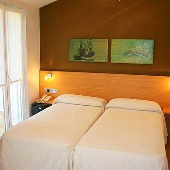 Hotel Olatu - фото 4