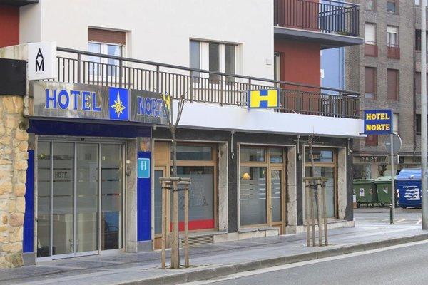Hotel Norte - фото 10