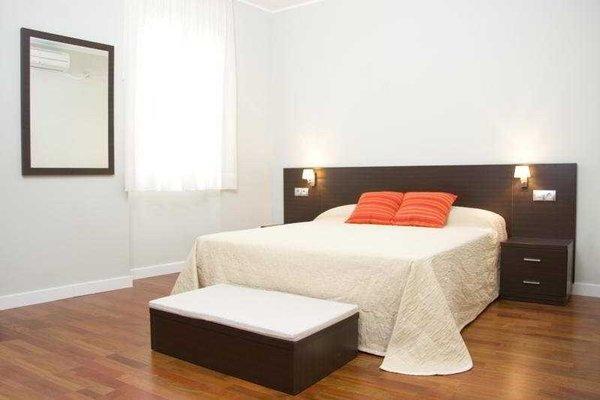 Apartamentos Sabinas - фото 1