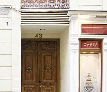 Apartamentos Sabinas - фото 11