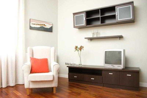 Apartamentos Sabinas - фото 4