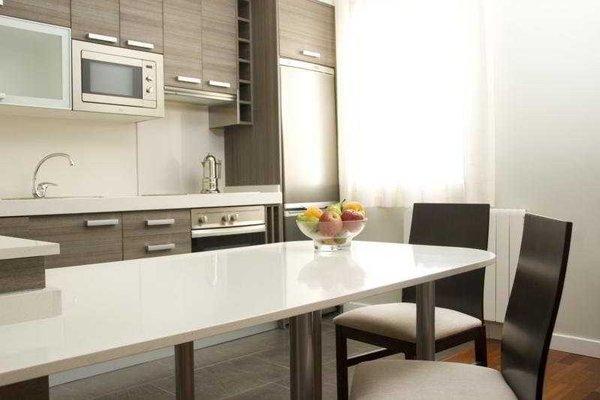Apartamentos Sabinas - фото 8