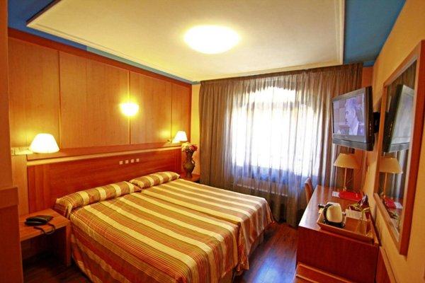 Hotel Paris Centro - фото 1