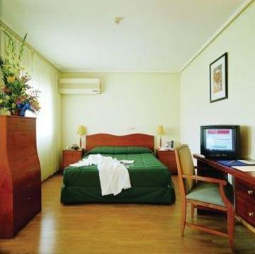 Hotel Paris Centro - фото 2
