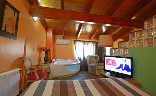 Hotel Paris Centro - фото 4