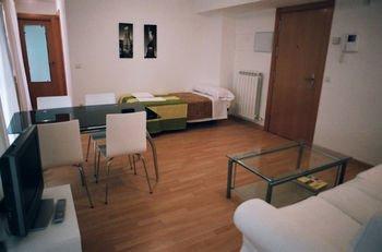 Apartamentos Auhabitatzaragoza - фото 3