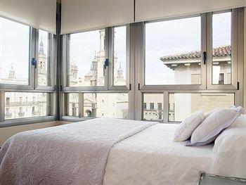 Apartamentos Sabinas El Pilar - фото 2
