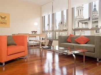 Apartamentos Sabinas El Pilar - фото 6