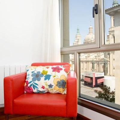 Apartamentos Sabinas El Pilar - фото 7