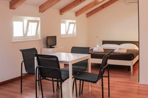 Residence Le Tredici Casade - фото 12