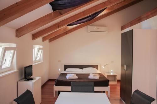 Residence Le Tredici Casade - фото 15