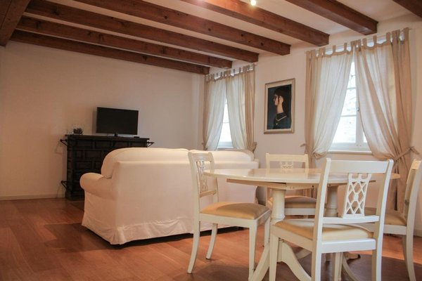 Residence Le Tredici Casade - фото 4