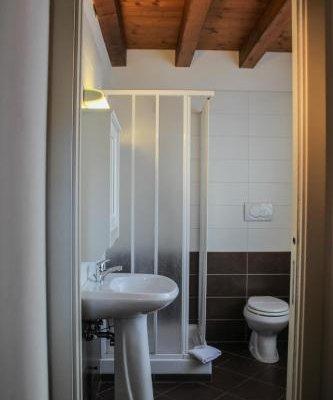 Residence Le Tredici Casade - фото 7