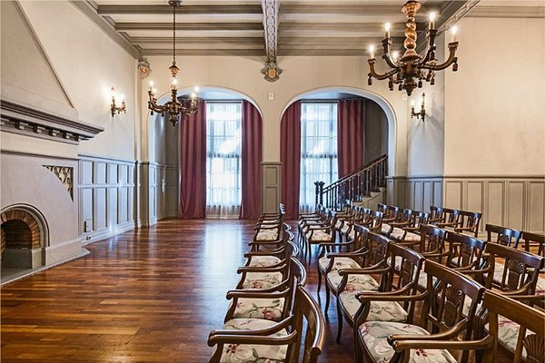 NH Collection Gran Hotel de Zaragoza - фото 12
