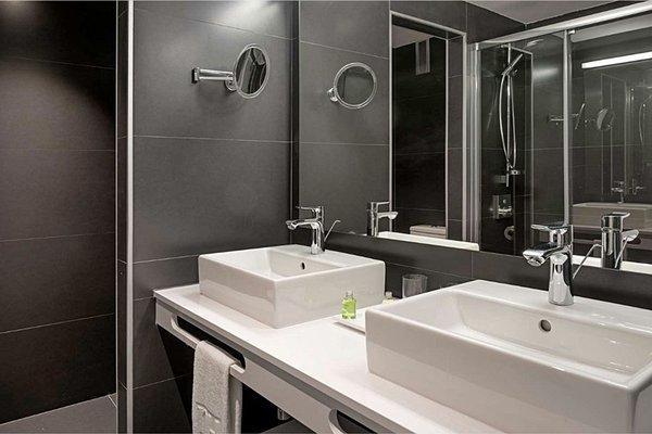 NH Collection Gran Hotel de Zaragoza - фото 7