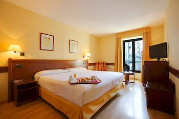 Hotel Oriente - фото 14