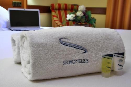 Hotel Oriente - фото 5