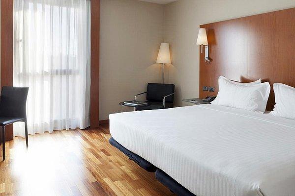 AC Hotel Zaragoza Los Enlaces, a Marriott Lifestyle Hotel - фото 2