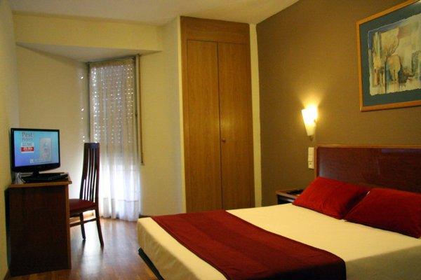 HOTEL SUMMUN SAN MIGUEL - фото 1