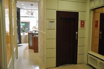 HOTEL SUMMUN SAN MIGUEL - фото 15