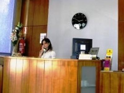 HOTEL SUMMUN SAN MIGUEL - фото 16
