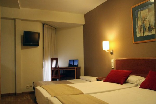 HOTEL SUMMUN SAN MIGUEL - фото 2