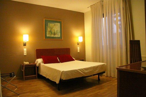 HOTEL SUMMUN SAN MIGUEL - фото 3