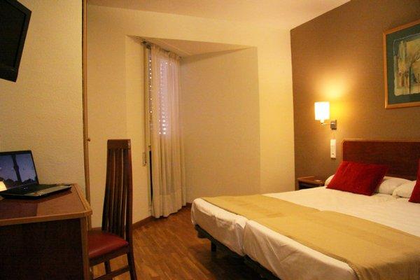 HOTEL SUMMUN SAN MIGUEL - фото 4
