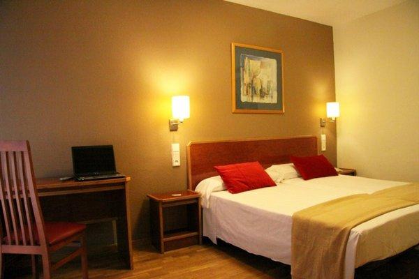 HOTEL SUMMUN SAN MIGUEL - фото 5