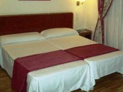 HOTEL SUMMUN SAN MIGUEL - фото 9