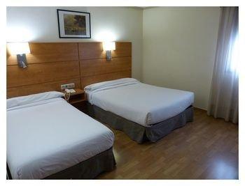 Hotel Avenida - фото 3