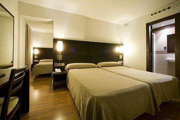 Nuevo Hotel Maza - фото 1