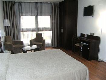 Nuevo Hotel Maza - фото 2