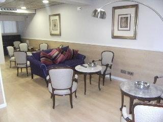 Nuevo Hotel Maza - фото 6