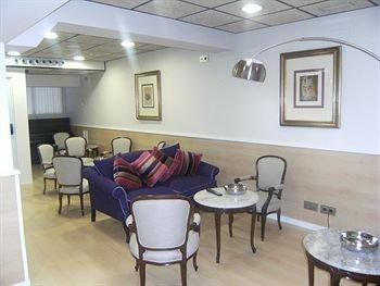 Nuevo Hotel Maza - фото 7