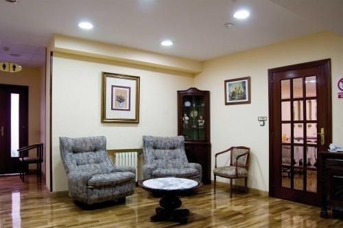 Nuevo Hotel Maza - фото 8