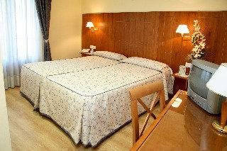 Hotel Hispania - фото 21