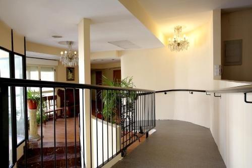 Hotel Hispania - фото 15