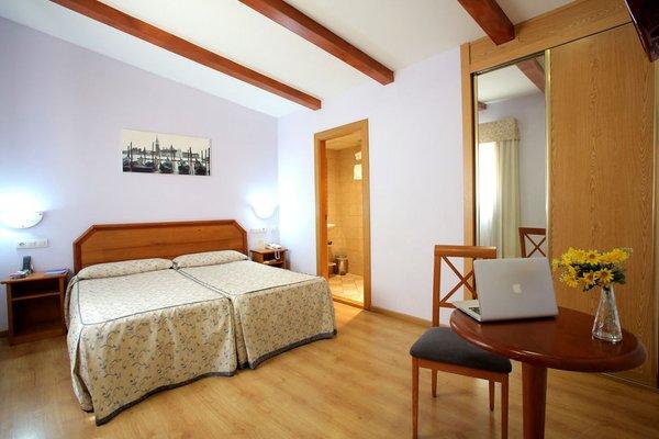 Hotel Hispania - фото 2
