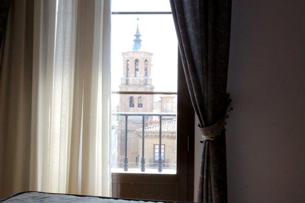 Hotel Hispania - фото 20