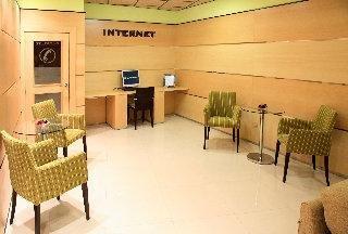 Hotel Hispania - фото 4