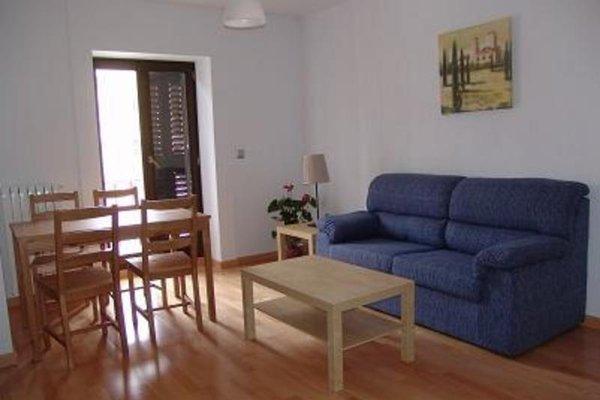 Apartamentos Zaragoza Coso - фото 10