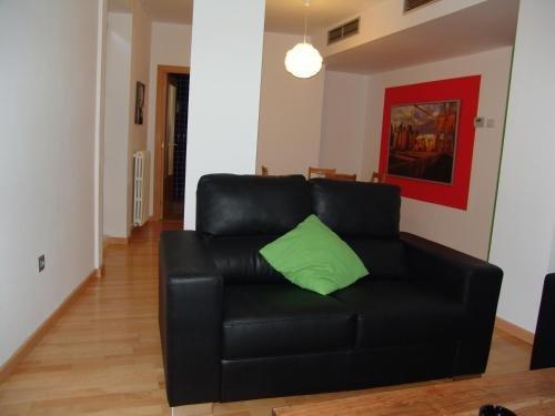 Apartamentos Zaragoza Coso - фото 11