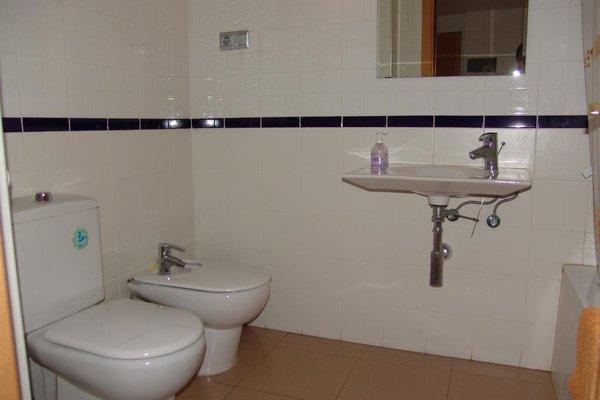 Apartamentos Zaragoza Coso - фото 13