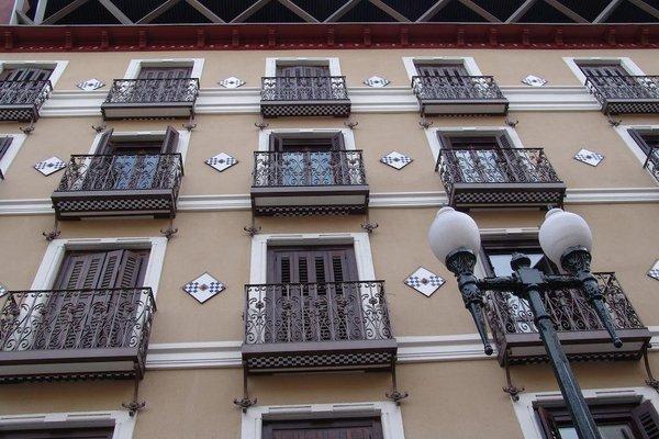 Apartamentos Zaragoza Coso - фото 21