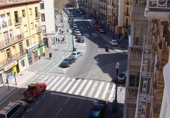 Apartamentos Zaragoza Coso - фото 23