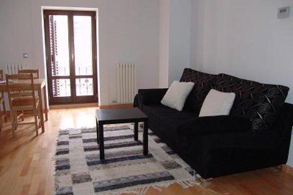 Apartamentos Zaragoza Coso - фото 4
