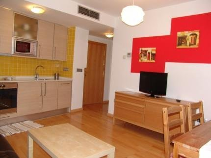 Apartamentos Zaragoza Coso - фото 5