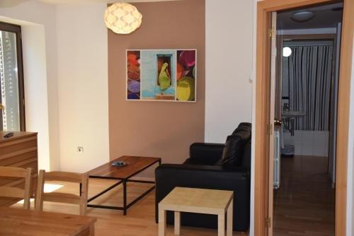 Apartamentos Zaragoza Coso - фото 7
